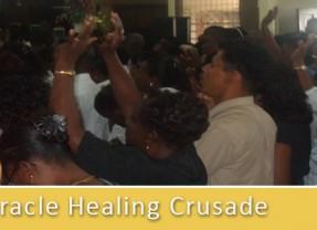 Guyana Crusade 2010 – VisionTV