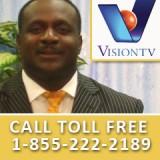 Guyana Miracle Crusade – VisionTV